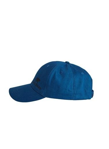 Bad Bear Şapka İndigo